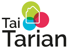 Tai Tarian Logo